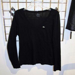Lacoste Women Shirt!